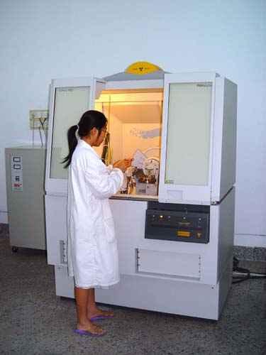 X射线衍射仪
