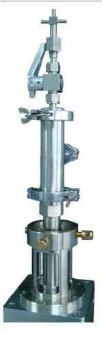 气溶胶空气动力学聚焦透镜