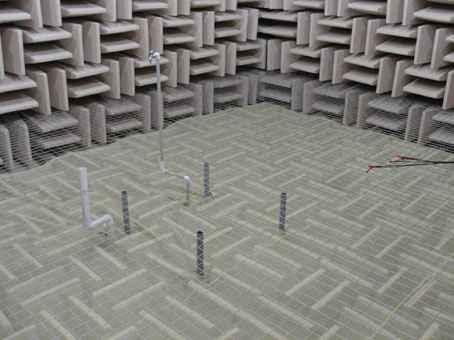 噪声检测实验室