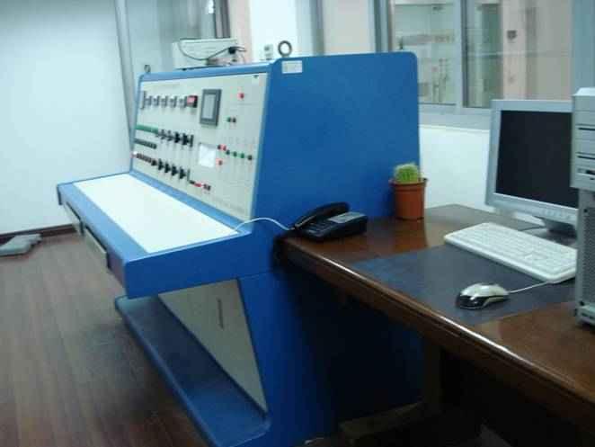 高压防爆电器试验系统