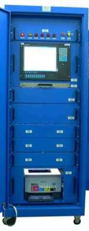 地震仪表系统