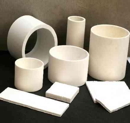 绝热用硅酸铝棉及其制品常规检测