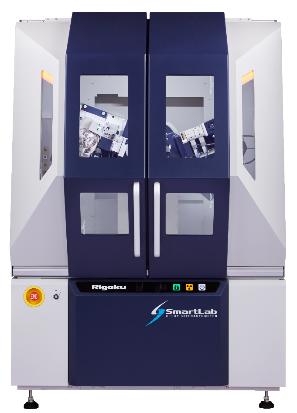 SmartLab(9KW) X射线粉末衍射仪