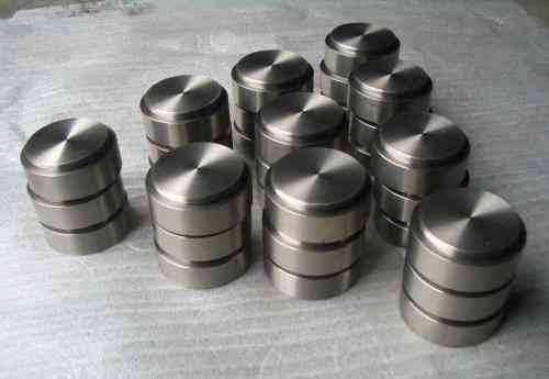 金属材料 硬质合金 硬度的测定—北科大