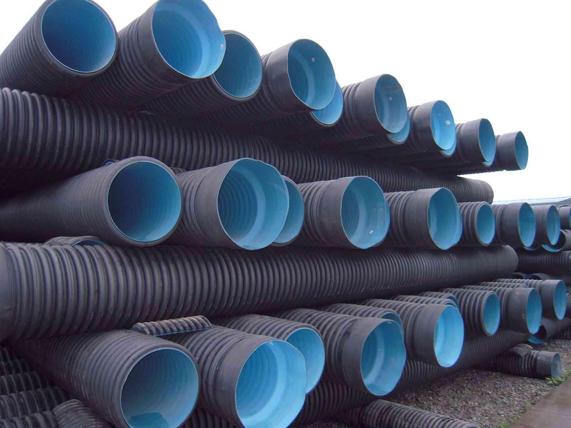 热塑性塑料管材 拉伸性能测定—北科大
