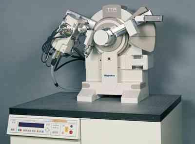 多功能X射线衍射仪-TTRⅢ