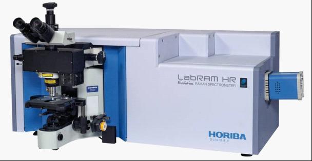 高分辨拉曼光谱仪