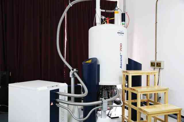 核磁共振波谱仪