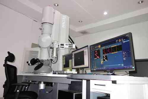 场发射透射电子显微镜