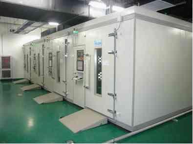 电气产品通用环境类试验检测