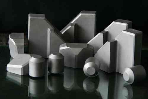硬质合金产品质量检测