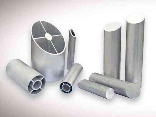 铝合金型材常规检测