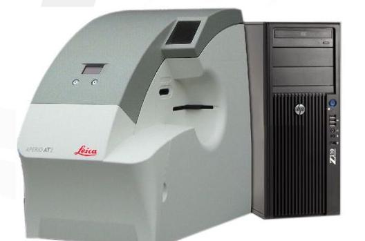玻片扫描仪