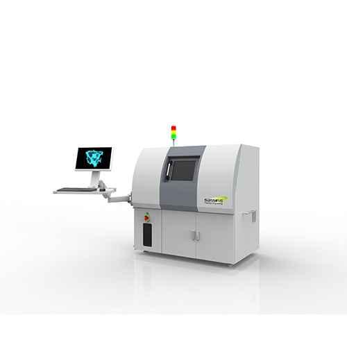 nanoVoxel 2000 x射线三维显微镜