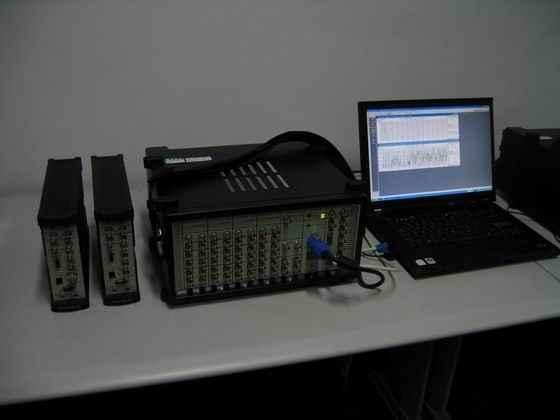 振动噪声诊断分析仪