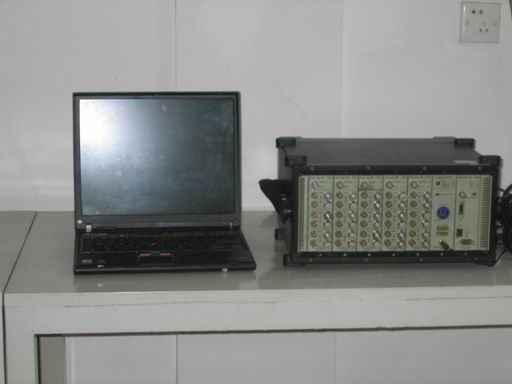 噪声振动多分析系统