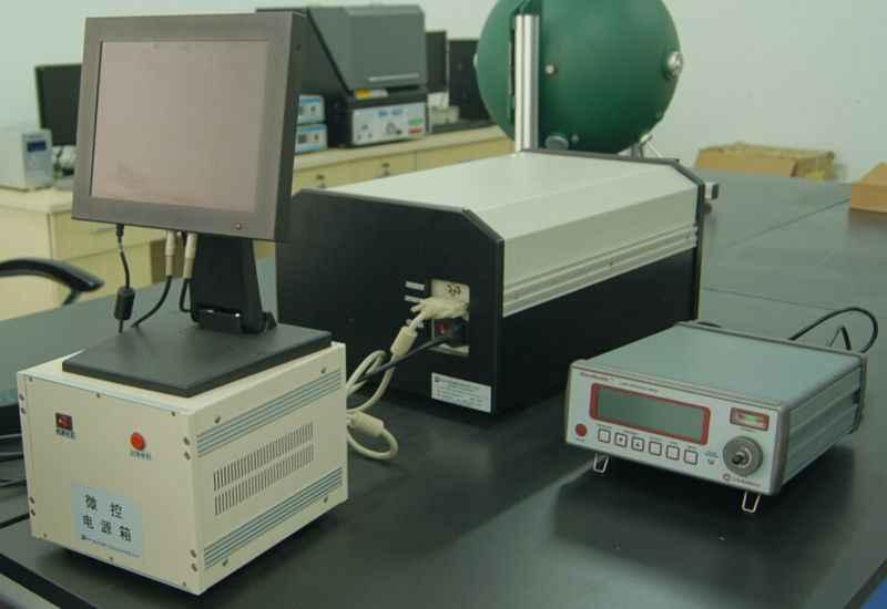 棱镜耦合仪