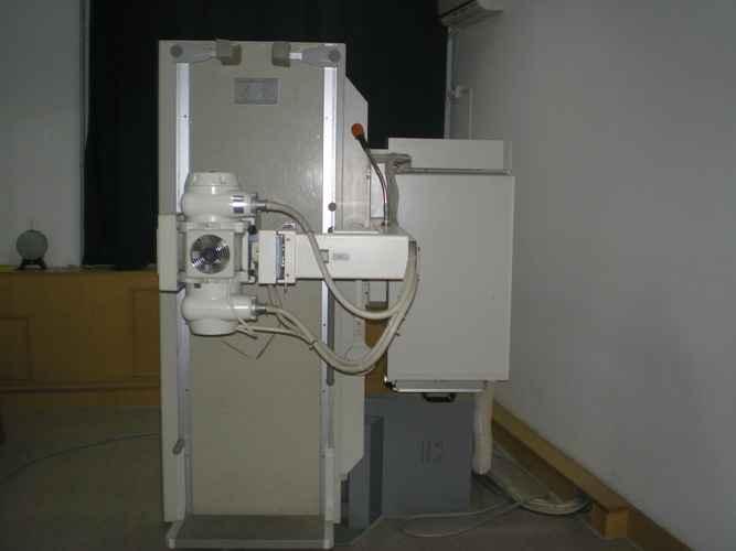 数字胃肠X线机