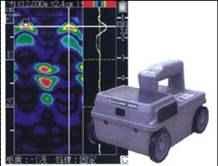 钢筋混凝土雷达仪