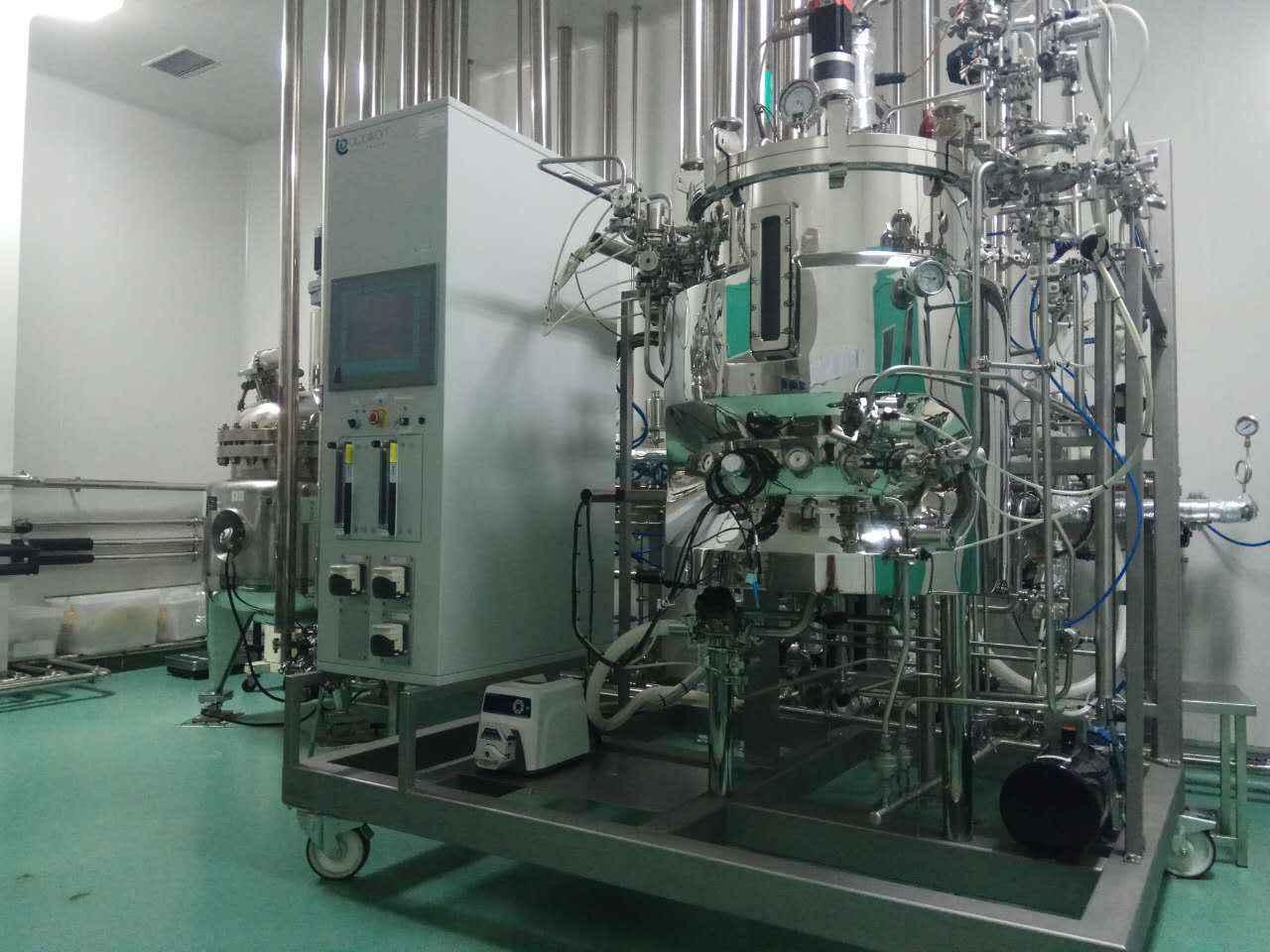 生物反应器