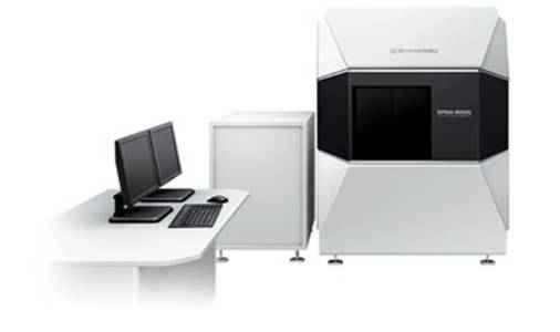 电子探针显微分析仪