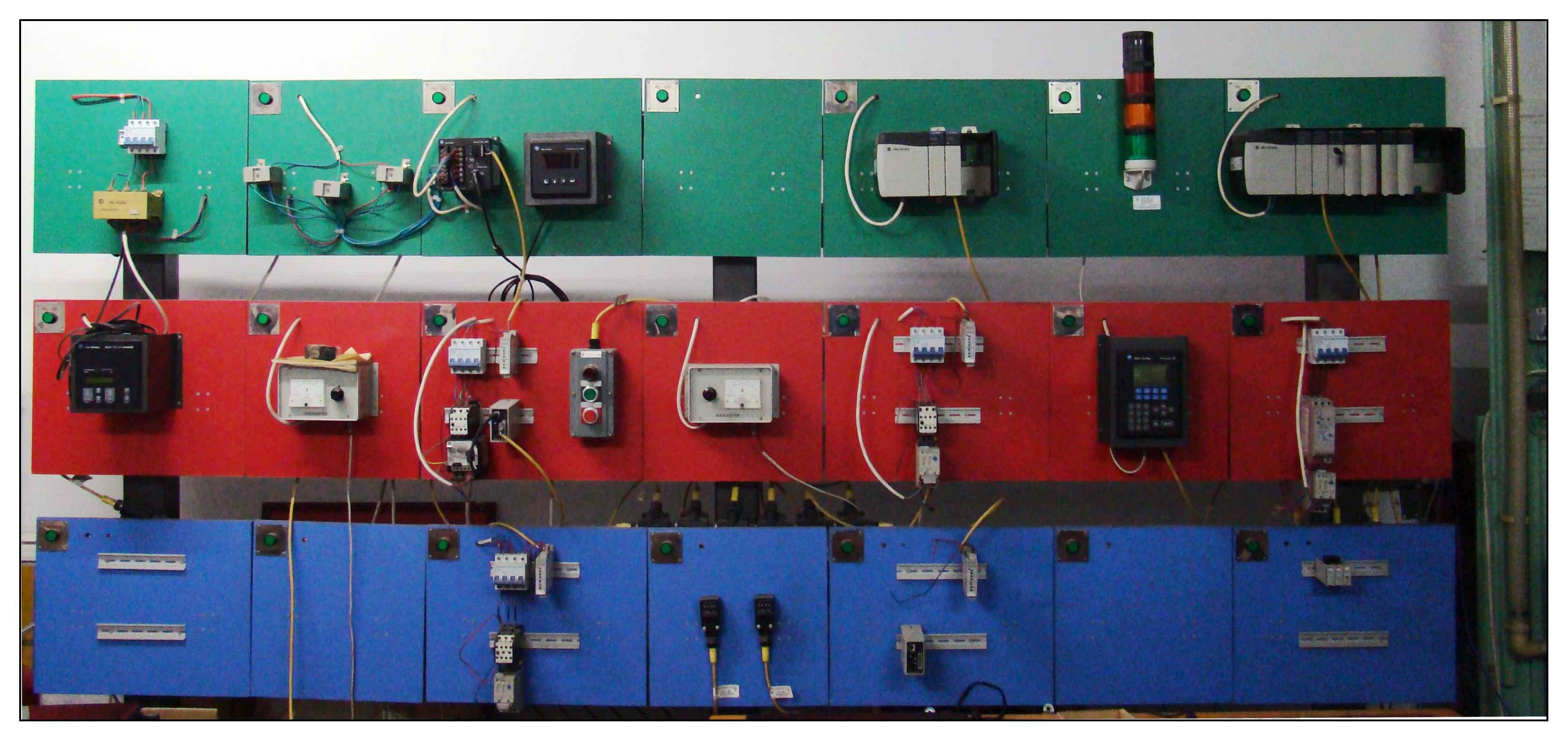 网络化智能电器系统