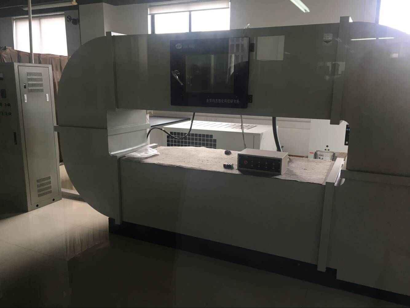可燃气体探测器试验箱