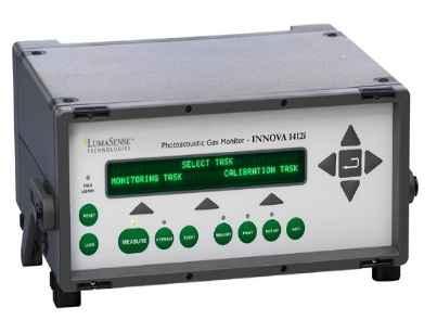 红外光声谱气体检测仪