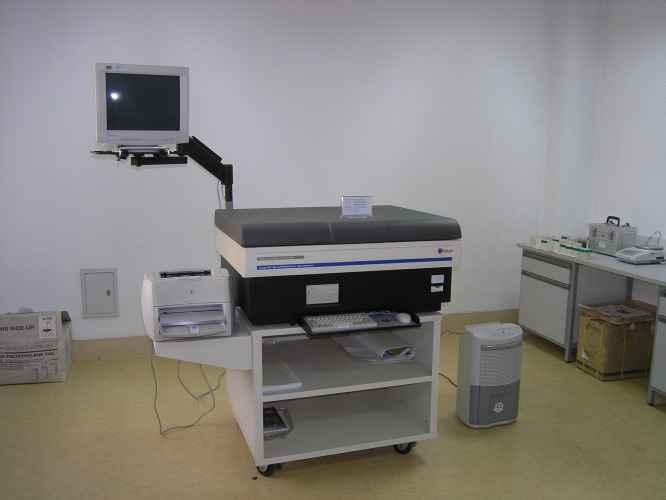 液体闪烁体放射性分析仪