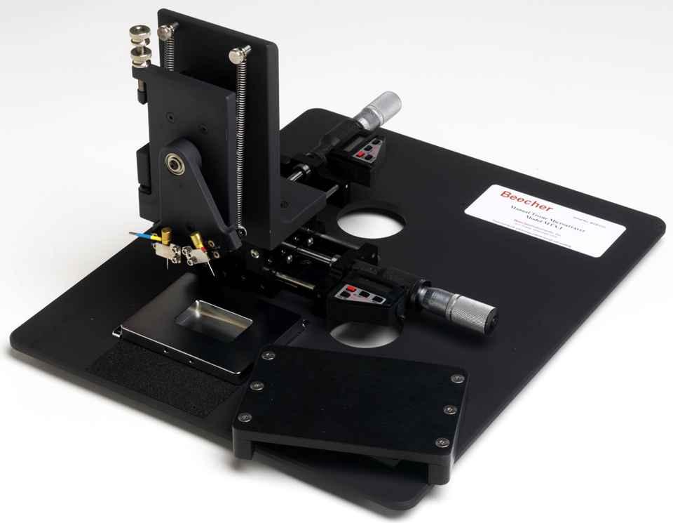 组织芯片阵列仪