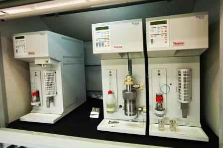 全自动压汞型孔径分析仪