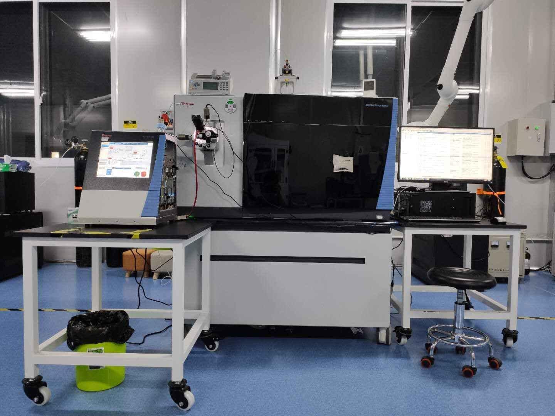 三合一高分辨液质联用仪