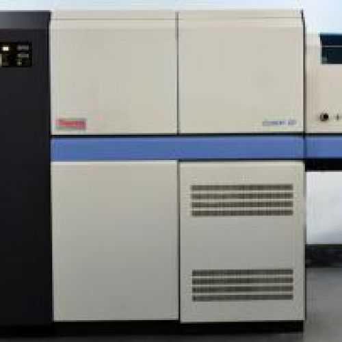 辉光放电质谱仪