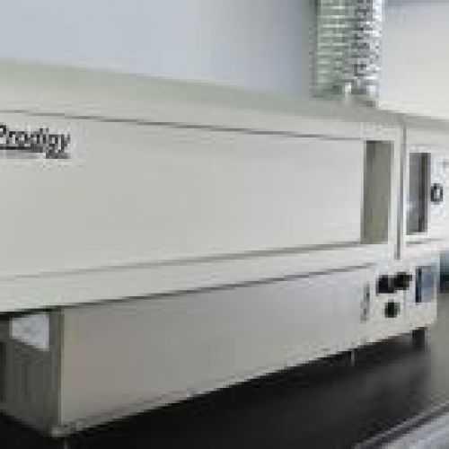 直流电弧光谱仪