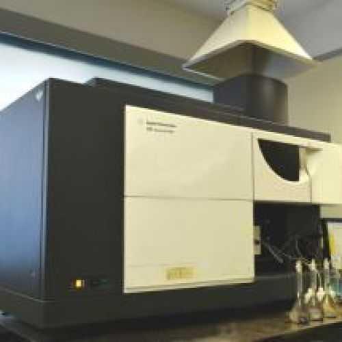 电感耦合等离子体原子发射光谱仪