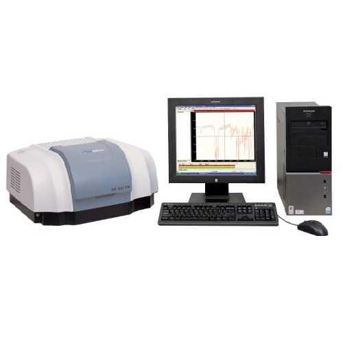 傅立叶变换红外光谱仪