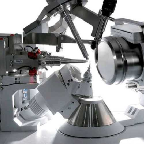 单晶X射线衍射仪