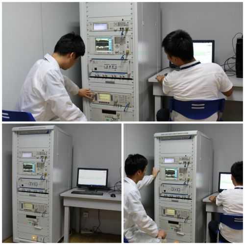 RF射频产品测试设备
