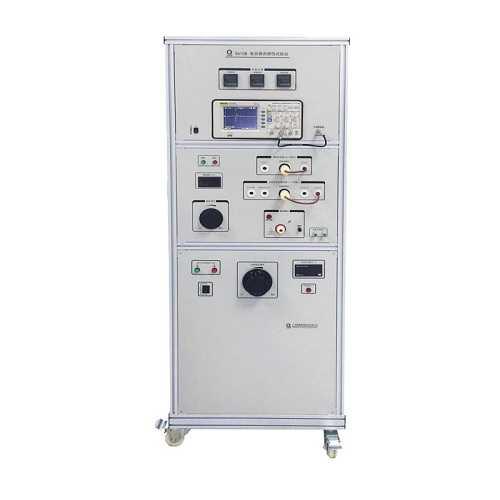 电容器自燃性试验台