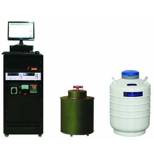 EL RT-800材料变温电阻特性测试仪