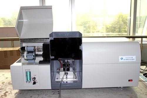 石墨炉原子吸收光谱分析(高压罐/碱熔融/微波消解溶样)—国标检验认证