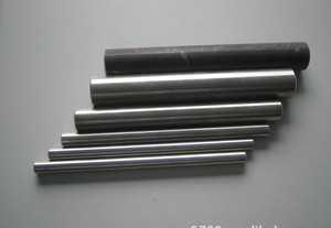 镍及镍合金的检测