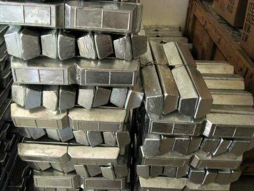 铅及铅合金的检测