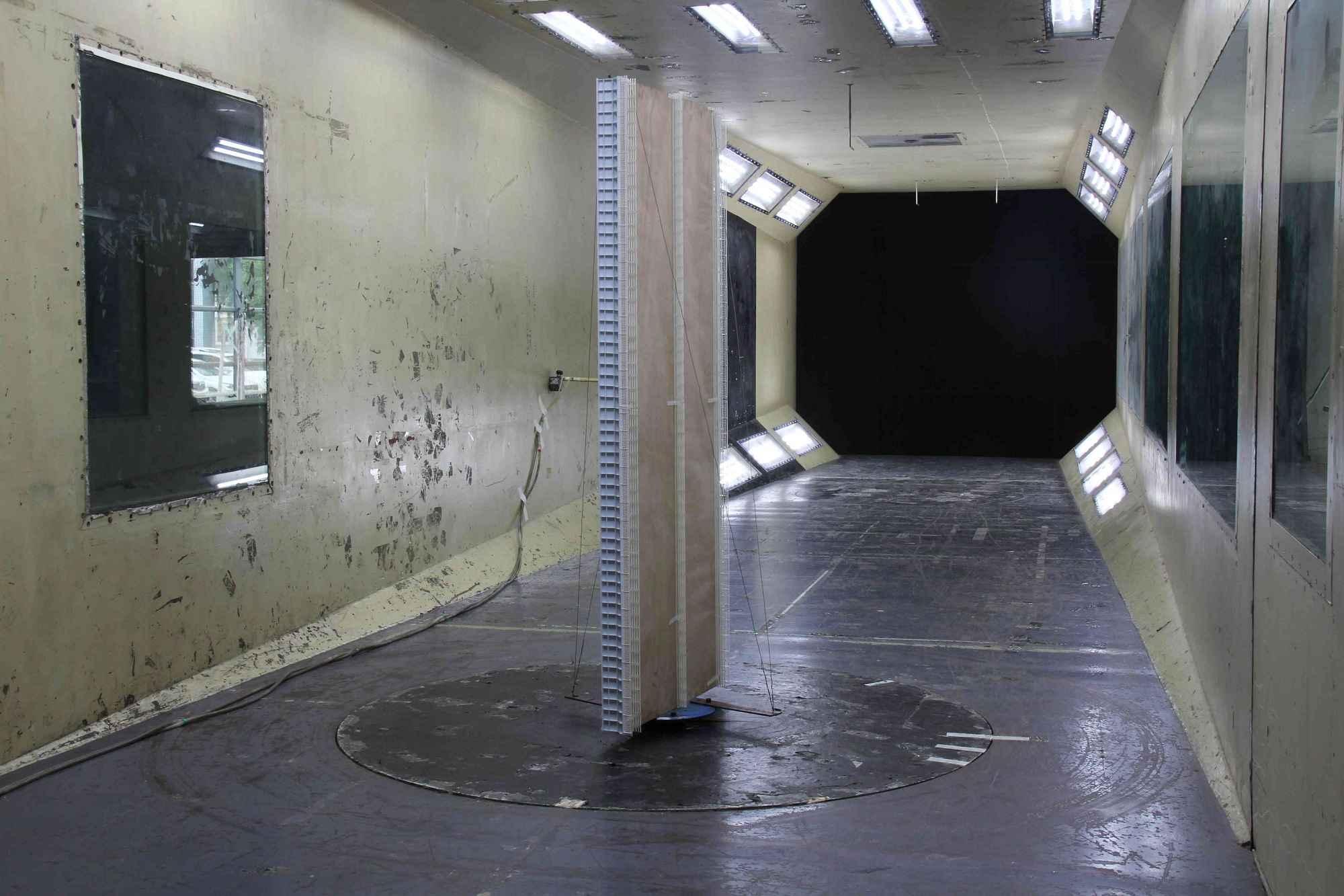 TJ-2边界层风洞数字化控制系统