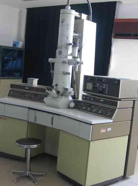 透射电镜用CCD