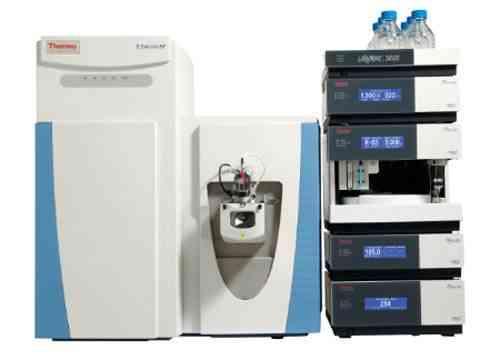 液相色谱-组合式四级杆轨道阱质谱仪