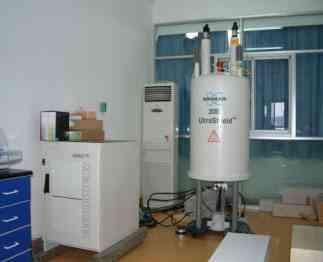 核磁共振波谱仪-AV300