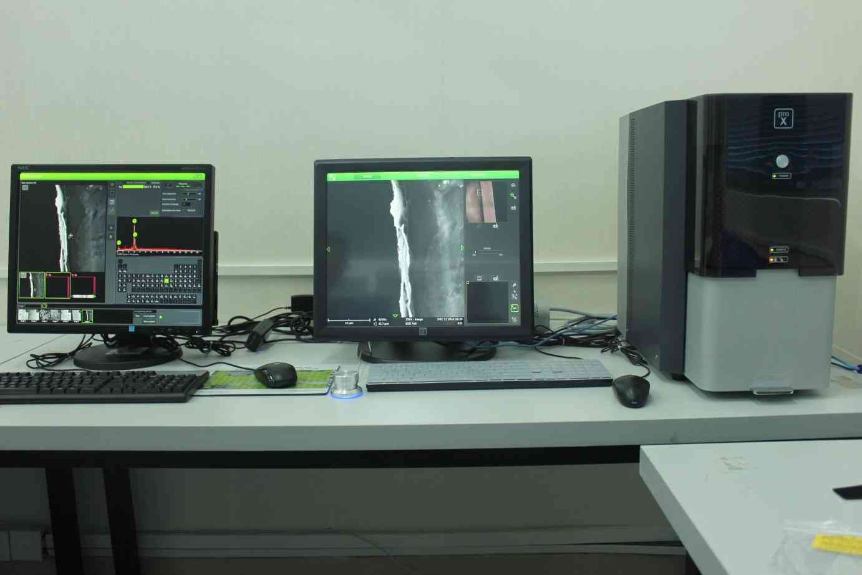 台式扫描电子显微镜