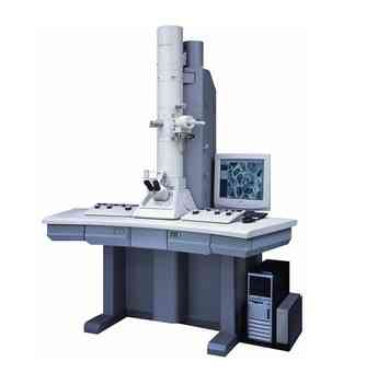 S-250扫描电镜