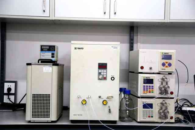 高速逆流液相制备色谱仪